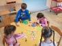 Tvoření dětí